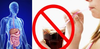 cool drink very harmful to the human body