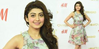 Pranitha Subhash stills