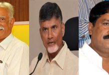 Babu voted for Ashok or ganta