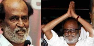 Rajinikanth Political Entry Taking With Journalist In Chennai Airport