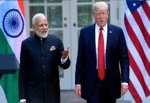 China Fears Knowing Modi Relation With US