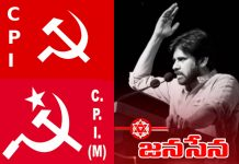Communist Parties Made A Mistake In Alliance with Pawan Jana Sena