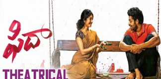 Fida Movie Trailer Review