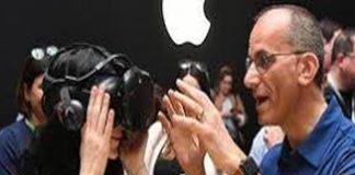 German Eye Tracking By Apple