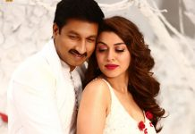 Gpichand Hansika Gautham Nanda Movie Stills