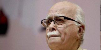 Modi Being Unfair To Advani