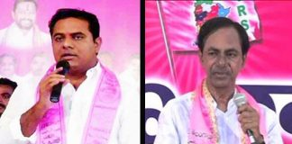 Telangana Unofficial CM KTR