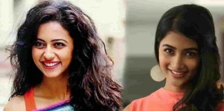 Pooja Hegde To Compete With Rakul Preet Singh