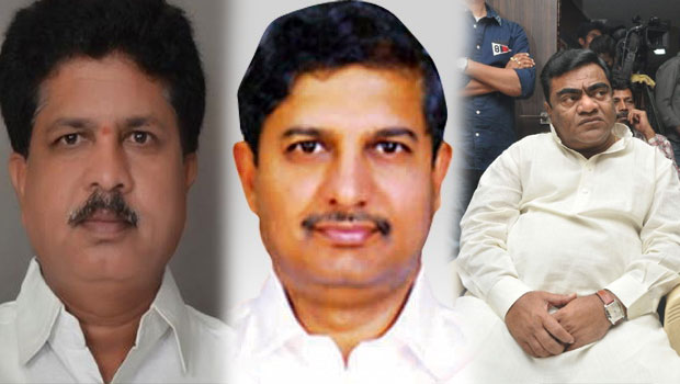 'TDP letter forced Congress to concede Telangana'