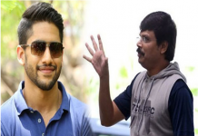 Boyapati srinu movie with Naga chaitanya