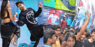 Allu Arjun fan commits suicide