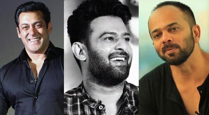 Prabhas Next Bollywood Movie With Salman Khan