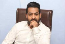 Jr NTR Is Not In Mahanati Savitri