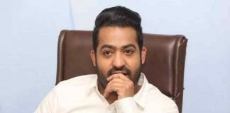 Jr NTR Is Not In Mahanati Savitri