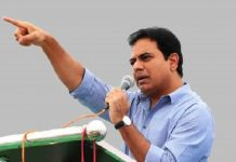 KTR Fix For Siricilla Assembly Constitution As MLA Candidate