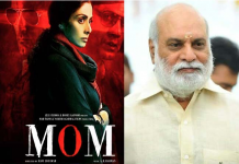 Sridevi movie with raghavendra rao