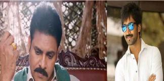 Aadhi's role in Pawan Kalyan movie