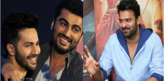 Bollywood actors adress Prabhas