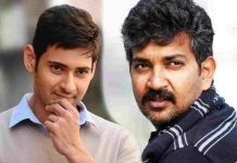 SS Rajamouli Next Movie With Mahesh Babu
