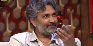 Rajamouli Shocking Call To Prabhas About Bahubali3