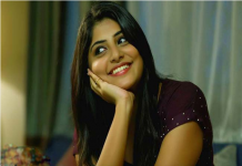 Manjima Mohan says no to expose