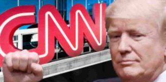 Donald Trump Tweets Video Of Him Beating Up Fraud News CNN