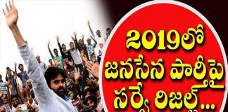Did Janasena Rules 2019 Elections?