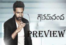 Gautham Nanda Movie Telugu Bullet Preview