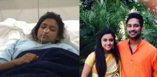 Hero Varun Sandesh's Wife Attempts Suicide News Is Real Or Fake