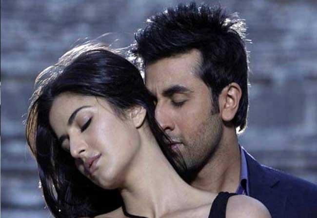 Katrina And Ranbirs Love Life Begins
