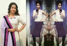 Avika Gour New Slim Look