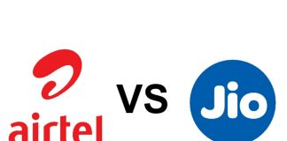 Airtel vs Jio data offers