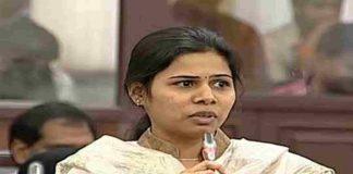 Bhuma Akhila Priya is Limited for Political Promotion