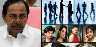 Different Rules in Drugs Case for IT and Tollywood by CM KCR