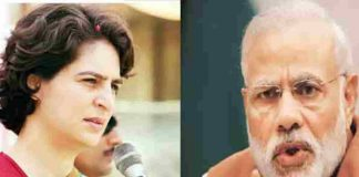 Senior Leaders are supporting Priyanka Gandhi