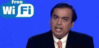 Reliance Jio to provide Free Wi-Fi to College Students