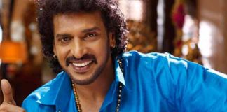 Actor Upendra Enters Politics