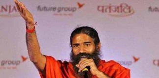 Baba Ramdev Repeated Modis Words