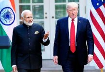 Donald Trump Willing Strong Relations India