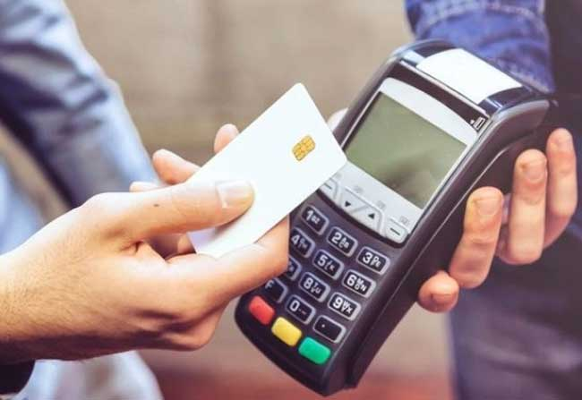 Master Card For Low-Cost Payments
