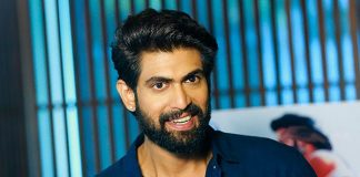 Rana clarifies about his next movie