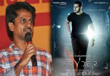 Same Climax in Tamil and Telugu: Murugadoss