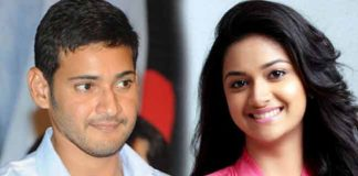 Shock: Mahesh Combo With Mahanati