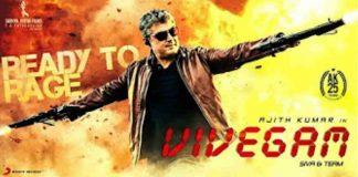 Ajith Vivegam Official Trailer