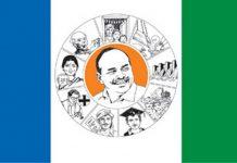 YSRC Party Distribute Cash Vote Nandyal ByElections