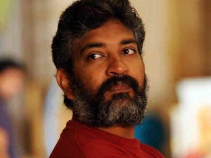 Rajamouli Next Movie Hero Confirmed