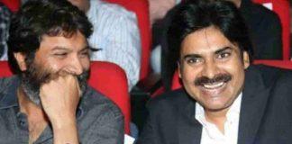 Rumors on Pawan Kalyan and Trivikram Movie Title