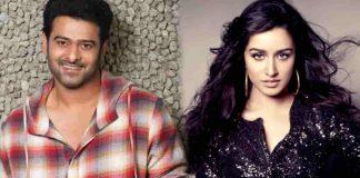 Shraddha Kapoor Shocking Remuneration for Prabhas Sahoo Movie