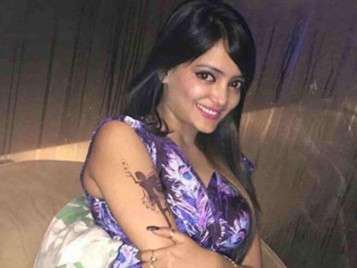 Red Sander Smuggler Sangeeta Chatterjee Attempted Suicide