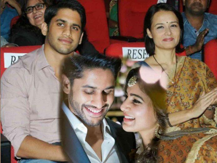 Amala Comments on Naga Chaitanya and Samantha Wedding